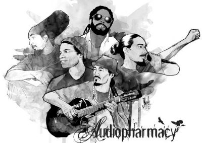 Audiopharmacy