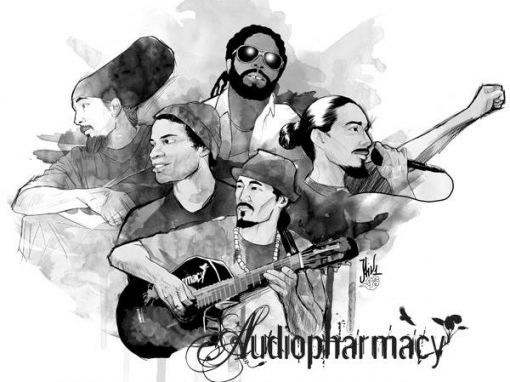 Audiopharmacy