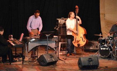 The Native Jazz Quartet