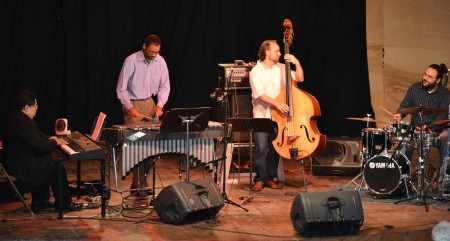 The Native Jazz Quartet