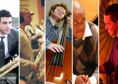 Anthony Stanco Ensemble