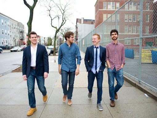 Adam Larson Quartet